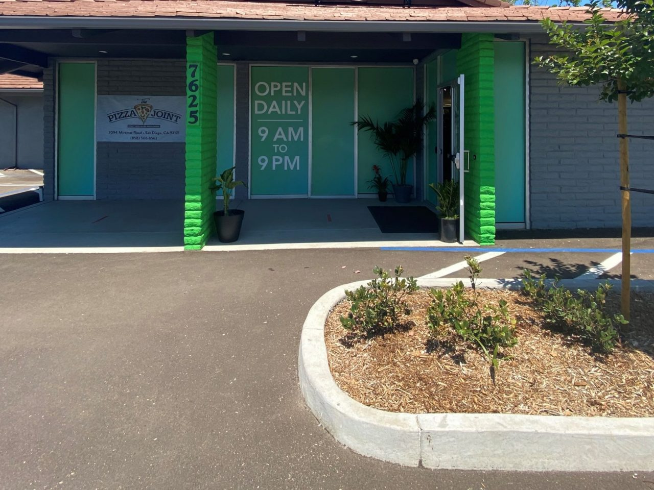 San Diego Dispensary, San Diego Dispensary